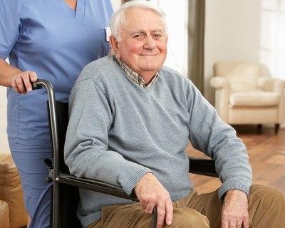 Информирование граждан о мерах социальной поддержки инвалидов